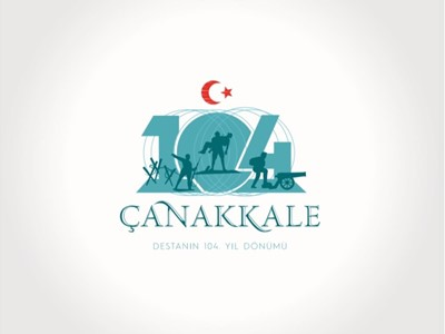 18 march we commemorate the martyrs çanakkale victory on its 104th  anniversary